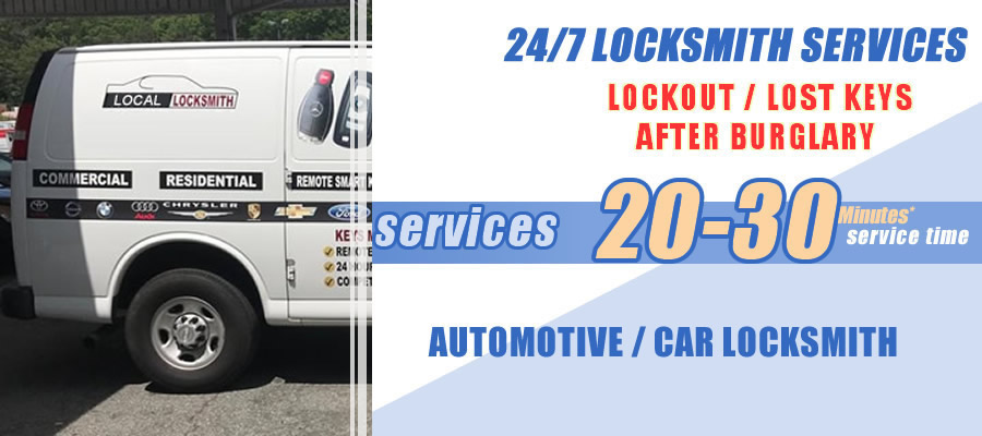 Commercial locksmith Decatur