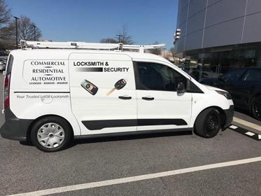 Locksmith Decatur