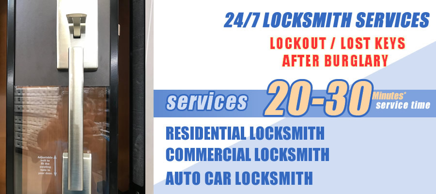 Decatur Locksmith Services