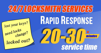 Your local locksmith services in Decatur